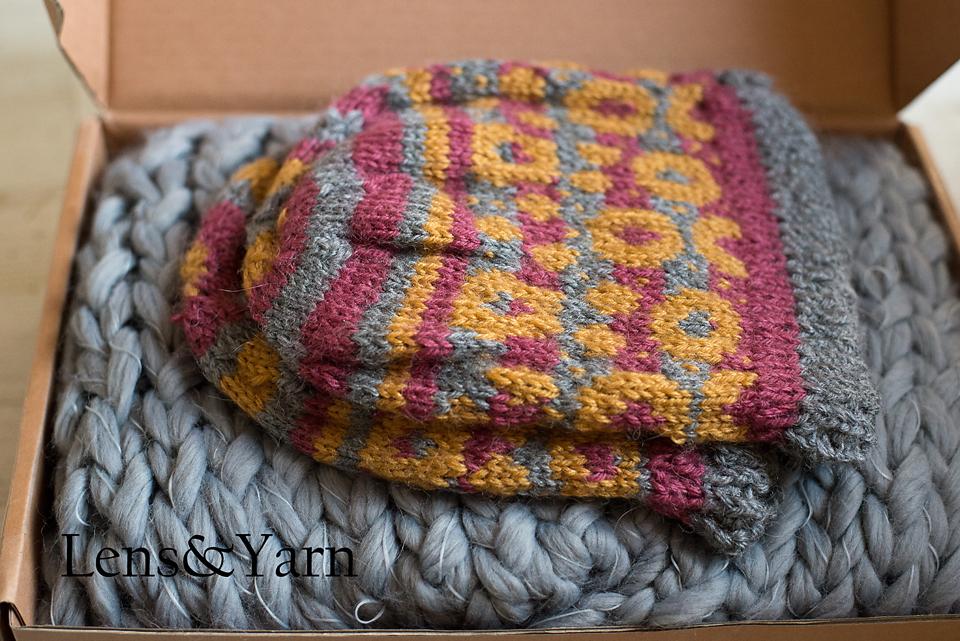 Как да започнем плетенето – Long tail cast on