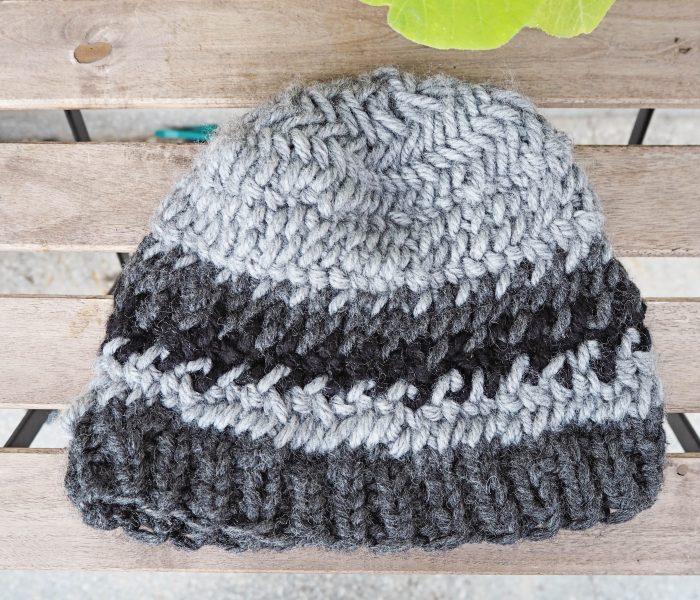 шапка Hard Candy от Фей Кенингтън